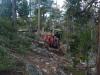 Lander-Sinks-Brewers-Trail-062918-05-Adam-Buck-nears-Frye-lake-project-end