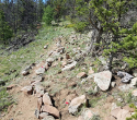 07-Trail-begins-to-take-shape-following-placement-of-rock-retaining-walls