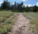 06-071918 Pole Mountain Phase 2 Trail Photos