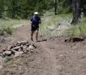01-071918 Pole Mountain Phase 2 Trail Photos