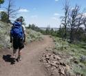 02-071918 Pole Mountain Phase 2 Trail Photos