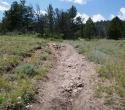 06-071918 Pole Mountain Phase 2 Trail Photos