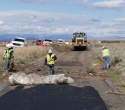 100415-WY-22-Grand-Opening-Crews-work-GRTE-Pathway