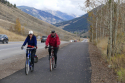 100415-WY-22-Grand-Opening-Cyclists-Keith-and-Diane-Benefiel-enjoy-new-pathway-Wilson-Jackson