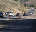100415-WY-22-Grand-Opening-Runner-on-new-WY-22-pathway