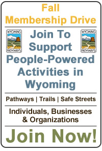 Wyoming Pathways 2016 Fall Membership Drive - Join Now!