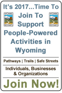 Wyoming Pathways - Join Now!