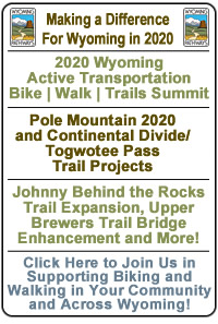 Making a Difference for Wyoming in 2020 - Join Us!